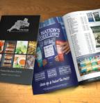 J&R Litho printed Brochures