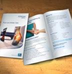 A4 Ramsay Brochure